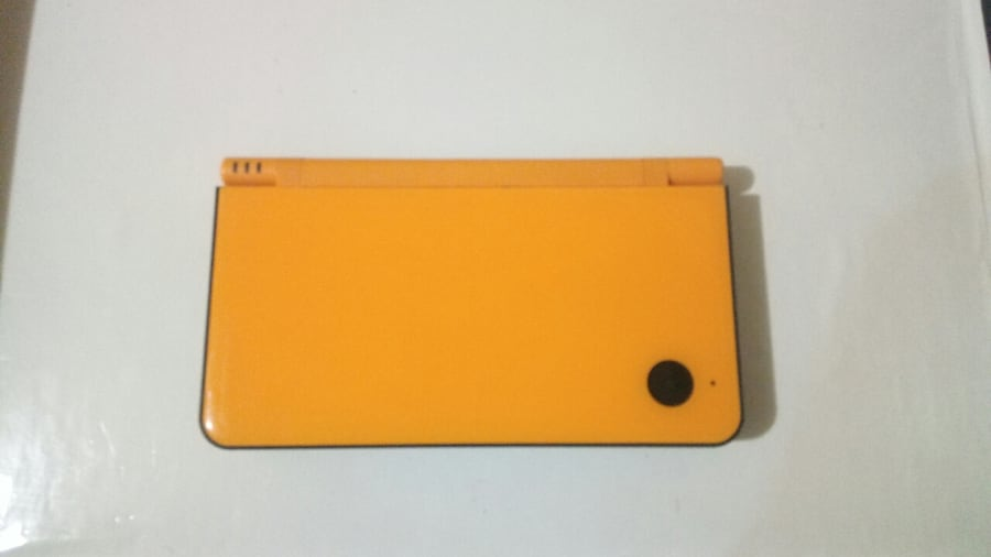 Nintendo Ds xL  4