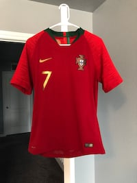 best loved a4f27 abf60 Used 2018 World Cup Cristiano Ronaldo Portugal Jersey for sale in Colorado  Springs - letgo