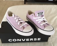Converse all star size US 1.5
