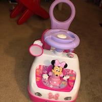 Minnie Mouse ride on Baltimore, 21236