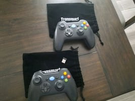 2 Tronsmart wireless game controller