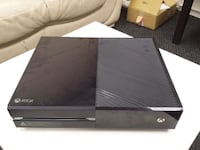 Xbox One Console w/controller+game Ajax