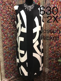 Ladies Size 2X Joseph Ribkolf Dress Edmonton, T6L 6Z6