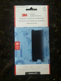 Screen protector for samsung s6