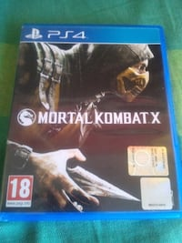Mortal Kombat X PS4 Roma, 00171