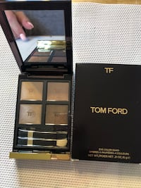 TOM FORD NUDE DIP EYESHADOW PALETTE MAKEUP. NEW Toronto, M9W