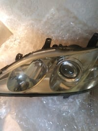 Left HID Headlight Assembly Baltimore