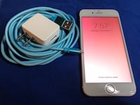 iPhone 6S 16GB Rose AT&T Cricket Little Rock, 72204