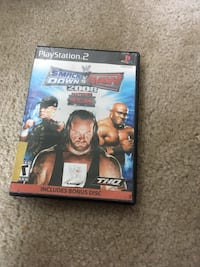 PlayStation 2 game  North Olmsted, 44070