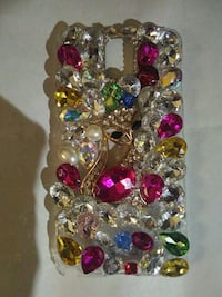 privately designed Crystal phone cover.Give offer Piedmont, 29673