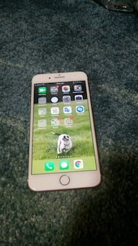 Rose gold iPhone 7 plus 32 gb any carrier Oakland, 94619