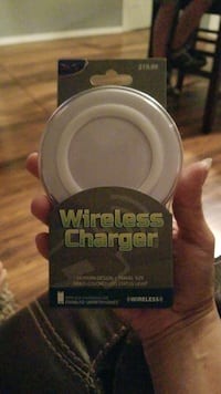 Wireless charger Pharr, 78577