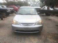 Honda - Civic - 2001 Woodbridge