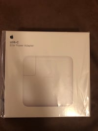 Apple USB-C Power Adapter 61W -  New/Unopened (Original Retail $70) Port St. Lucie
