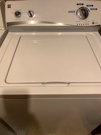 Kenmore Washer Silver Spring, 20902