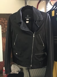 Gorgeous Italian Leather Jacket Edmonton, T6X 2C6