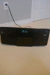 Philips DCM278/37 iPod Docking System