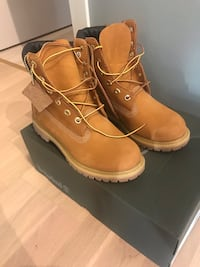 Timberland boot Hafrsfjord, 4041
