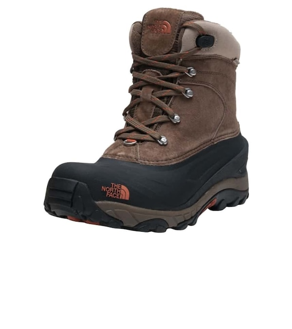 The North Face Waterproof Snow Boot