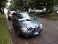 2007 Chrysler Town & Country Des Moines