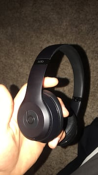 Beats Solo 3 Matte Black Pleasant Prairie, 53142