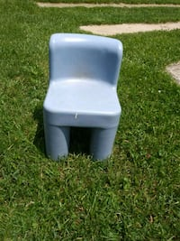 Little tikes chair Indianapolis, 46202
