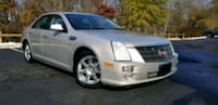 Cadillac - STS - 2009 Sterling, 20166
