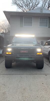 1997 GMC Sierra 3500 Rocky Point
