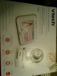 Vtech baby monitor  St. Catharines, L2N