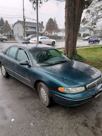 2002 Buick Century Limited Surrey
