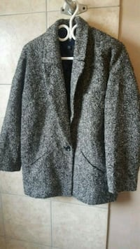 Gap Cocoon Coat size small