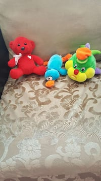 plush toys Thousand Oaks, 91360