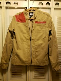 Finn Star Wars Jacket X-Small Fredericksburg, 22401