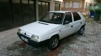 Skoda - Favorit / Forman / Pick-up - 1994 Bolu Merkez, 14030