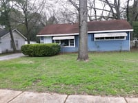 HOUSE For Rent 2BR 1BA Montgomery