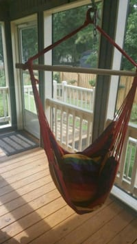 CHAIR HAMMOCK Cary, 27511