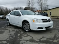 2012 Dodge Avenger SE 4dr Sedan Johnstown