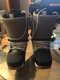 DC brand new size 11 Calgary, T2M 0T3