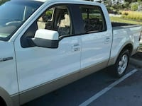 2007 Ford F-150 King Ranch 4x4 SuperCrew 139-in 46113
