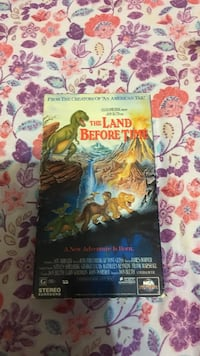 the land before time book Springfield, 22151