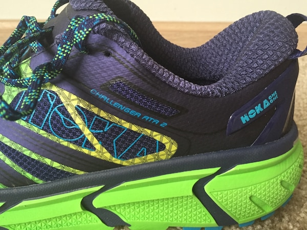 900999de034a38 Used Hoka running shoes for sale in Wooster - letgo