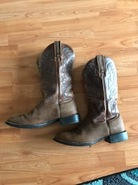 Cowboy Boots Ariat Heritage Western Hudson, 03051