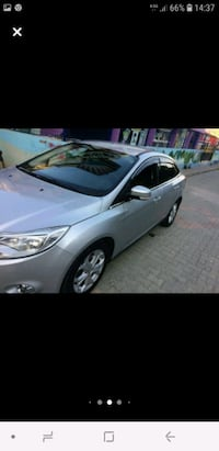 Ford - Focus - 2012 Saray Mahallesi