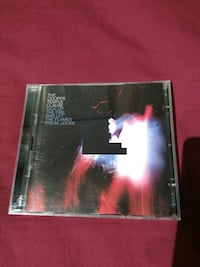 Cooper Temple Clause CD original Madrid, 28015