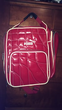 Puma Bag Chantilly, 20151
