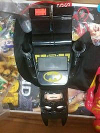 Lego Batman Clock  Winnipeg, R2K 1P4