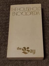 Household Encyclopedia - N.H. and S.K. Mager - The