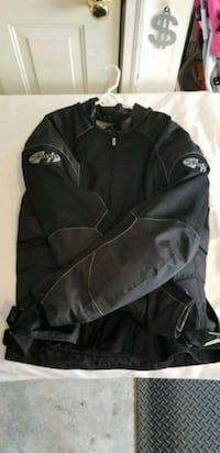 Motorcycle jacket  Laurel, 20724