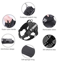 Dog harness/vest  North Las Vegas, 89030