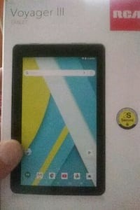 7in tablet